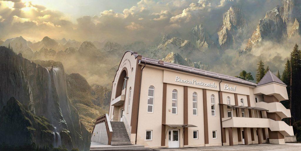 Biserica Penticostala Betel Zalau